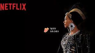 Netflix dá pista, e novo álbum de Beyoncé deve ser lançado na plataforma
