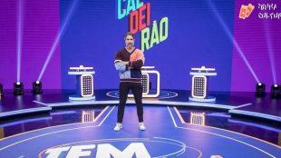 Saiba tudo sobre a nova programação de fim de semana da Globo