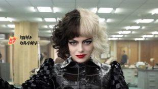 Emma Stone assina contrato para sequência de 'Cruella'