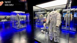 São Paulo recebe exposição da NASA com mais de 300 itens originais