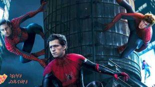 Trailer de 'Homem-Aranha 3' vaza na web e internautas vão à loucura