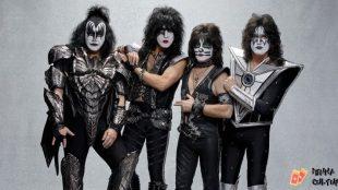 Kiss remarca shows no Brasil; confira as datas
