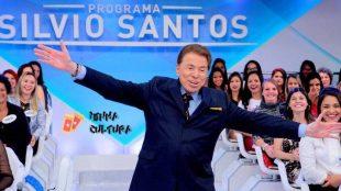 Ministério da Justiça muda classificação do Programa Silvio Santos