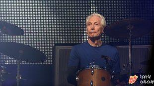 Baterista dos Rolling Stones passa por cirurgia e não participa de turnê