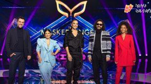 'The Masked Singer Brasil': estreia é marcada por curiosidade e surpresas