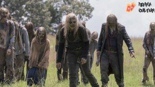 Saiba onde assistir à 11ª temporada de 'The Walking Dead'
