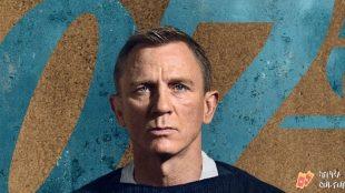 Após 15 anos no papel, Daniel Craig se despede de James Bond no novo 007