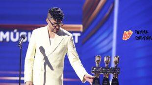 Billboard Latin Music Awards 2021: Veja os vencedores