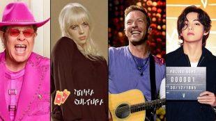 Global Citizen Live reúne grandes nomes da música no próximo sábado (25)
