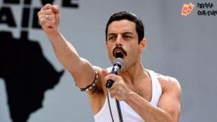 Vencedor do Oscar 'Bohemian Rhapsody' é exibido na TV aberta