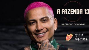 Nova desistência? Dynho Alves toca sino em 'A Fazenda 13' e preocupa fãs