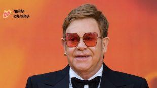 Elton John lançará álbum com participações de nomes da música pop atual
