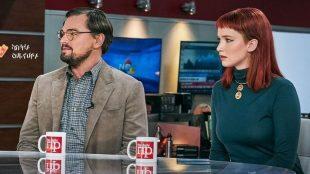 Filme com Leonardo DiCaprio e Jennifer Lawrence ganha teaser