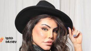 Liziane Gutierrez é eliminada na primeira Roça de 'A Fazenda 13'