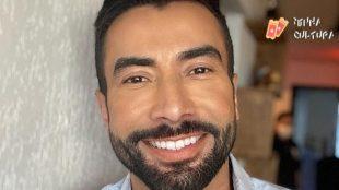Luiz Carlos Araújo, ator de 'Carinha de Anjo', é encontrado morto