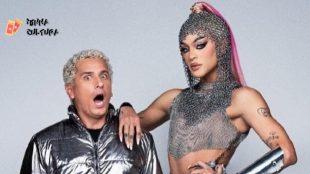 Pabllo Vittar e Rafael Portugal serão os apresentadores do MTV MIAW 2021