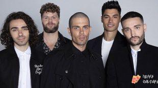 Grupo The Wanted anuncia retorno e viraliza nas redes sociais