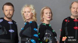 Após quase 40 anos, grupo musical ABBA retorna com novo álbum