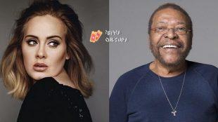 Adele é processada por compositor de música famosa na voz de Martinho da Vila