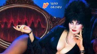 Atriz de 'Elvira, a Rainha das Trevas', surpreende ao falar sobre sexualidade