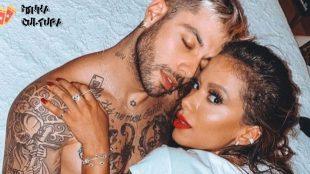 'A Fazenda 13': Rico pede que Anitta não ajude ex-namorado a ficar no programa