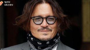 Mesmo sob polêmica, Johnny Depp é homenageado no festival de San Sebastián