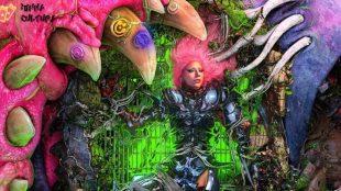 Lady Gaga lança álbum de remixes com parcerias e viraliza
