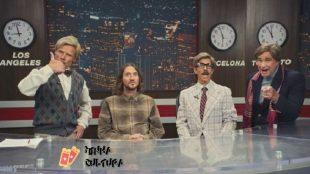 Com vídeo engraçado, Red Hot Chili Peppers anuncia turnê para 2022