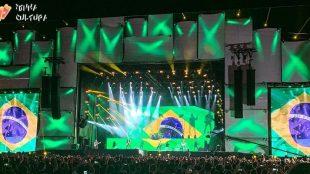 Pré-venda do Rock in Rio 2022 surpreende e supera edição anterior