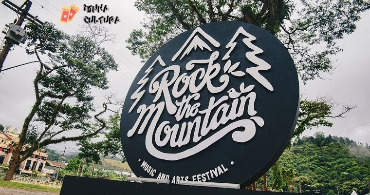 rock the montain