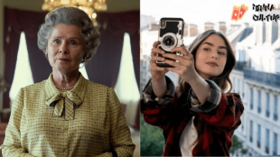 Novas temporadas de 'The Crown' e 'Emily in Paris' ganham data de estreia