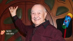 Sérgio Mamberti, o Dr. Victor do 'Castelo Rá-Tim-Bum', morre aos 82 anos
