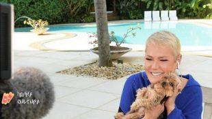 Xuxa vende mansão no Rio para cantora de pagode