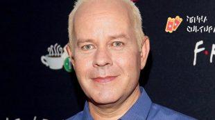 Elenco de 'Friends' lamenta a morte do ator James Michael Tyler