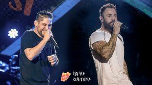 Dupla Jorge & Mateus realizará show em Olinda nesta sexta-feira (15)