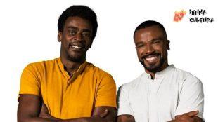 Após sucesso da parceria em live, Alexandre Pires e Seu Jorge anunciam turnê
