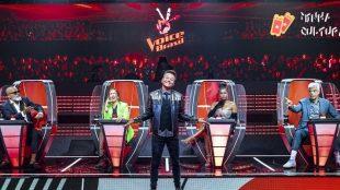 Décima edição do 'The Voice Brasil' terá um time surpresa