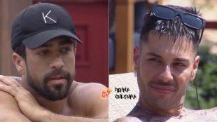 Erasmo é exposto pela equipe de Marina e Gui Araújo é criticado; entenda