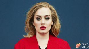 É real! Adele anuncia nova música, clipe e data de lançamento; confira