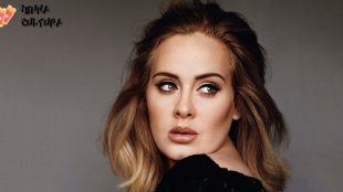 Outdoors misteriosos sugerem a volta triunfal de Adele
