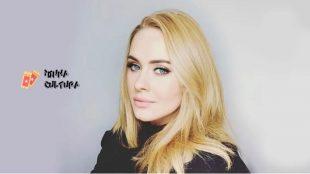 Em carta aberta, Adele revela nome e data de lançamento do novo álbum