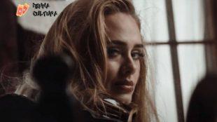 'Easy On Me': Nova música de Adele bate recorde no Spotify