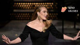 Após lançamento, Adele anuncia show especial