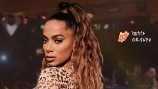 Anitta revela nome da sua parceria internacional para nova música