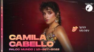 Rock in Rio anuncia Camila Cabello e Bastille no dia 10 de setembro