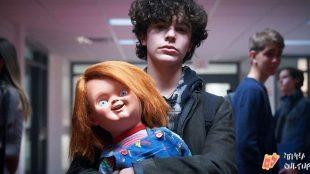 Série 'Chucky' ganha novo trailer assustador; assista