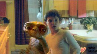 Globo exibe 'ET': Confira 8 curiosidades sobre o filme