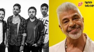 Fresno revela participação de Lulu Santos em novo álbum