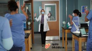 18ª temporada de Grey´s Anatomy ganha data de estreia no Sony Channel