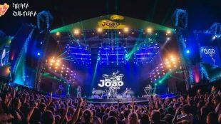 João Rock anuncia data da 19ª edição